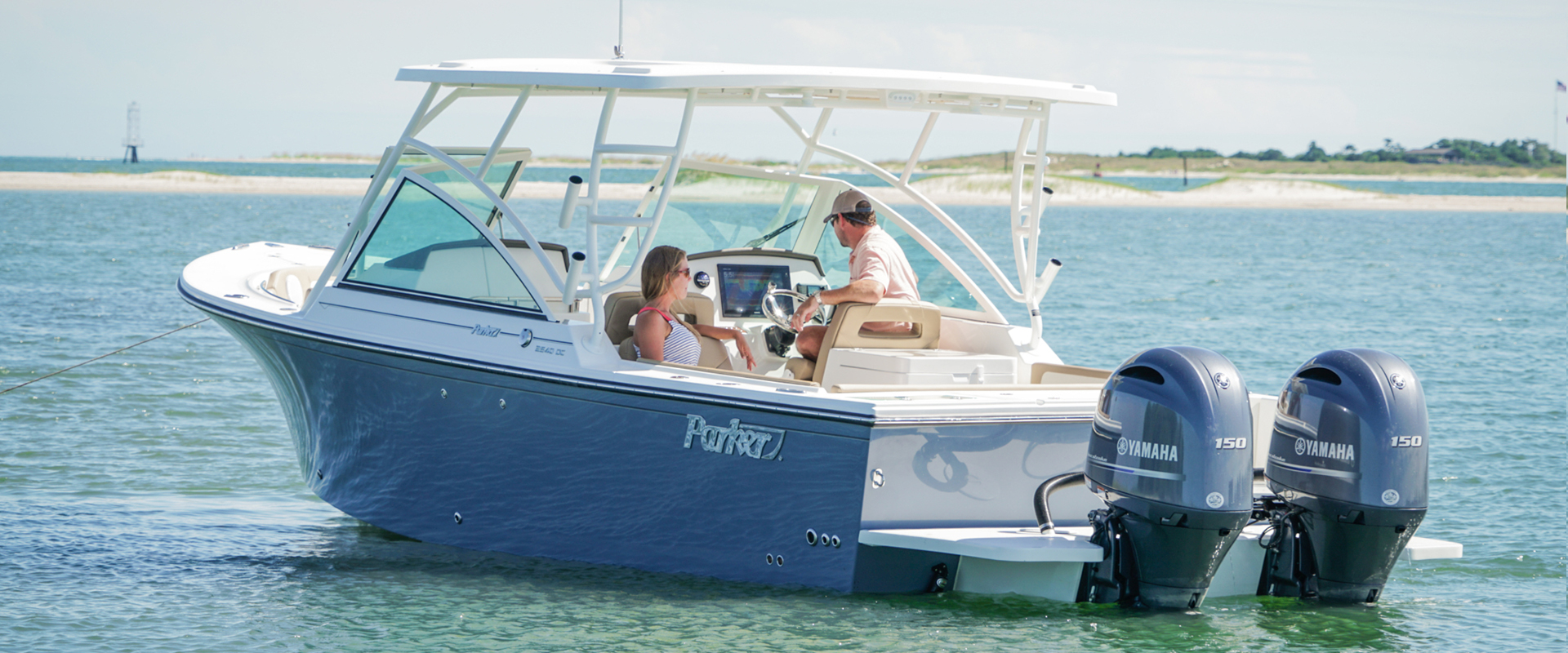 Parker-Boats-25DC