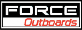 force outboards logo